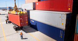 Новинка контейнерного мира — стальные контейнеры COR-TEN