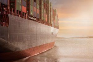особенности контейнерных перевозок