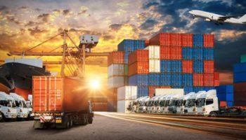 Какие типы контейнерных терминалов существуют