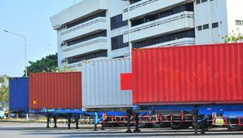 Что означает цвет контейнера