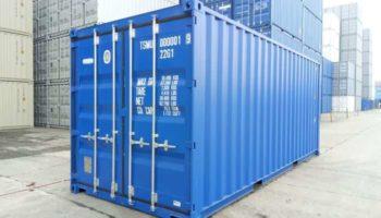Необходимые документы при покупке контейнера
