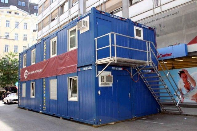 В Душанбе приступили к реализации масштабного проекта «Контейнер Бренч»