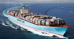 Характеристики контейнеров, подходящих для межконтинентальных перевозок согласно требованиям ИСО