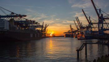 Рост перевалки грузов на Дальнем Востоке