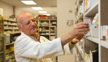 Логистика фармацевтической продукции