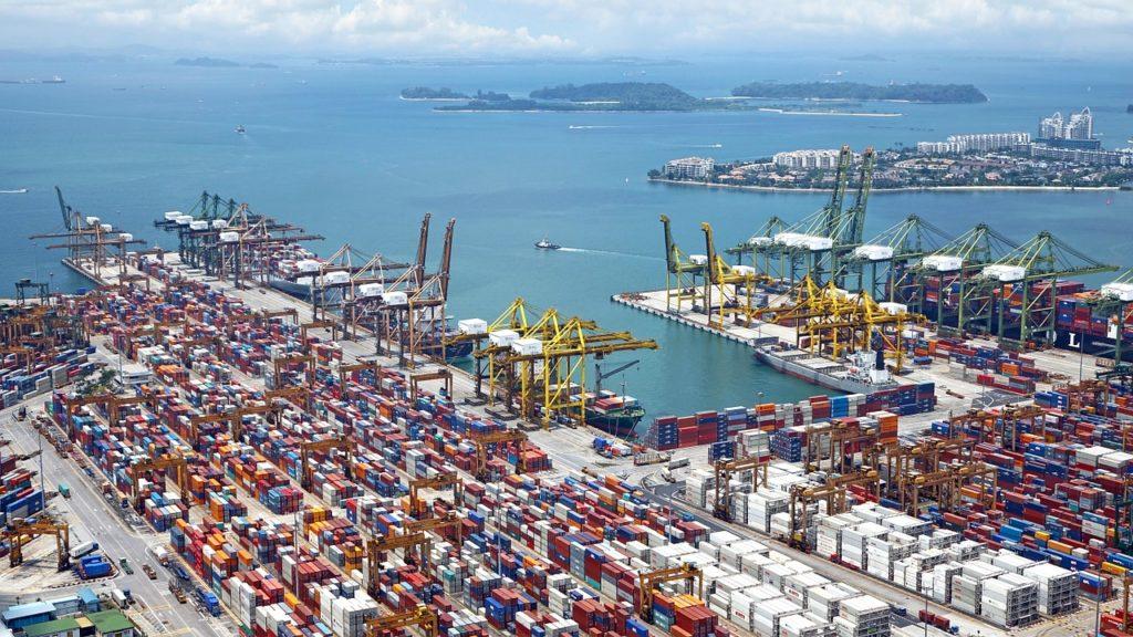 Крупнейшие контейнерные бизнес-империи – истории мирового успеха!