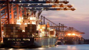 Преимущества морских перевозок
