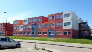 Контейнерная архитектура в России