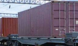 Предоставление контейнера